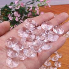 Kristall Perlen Vorhang Fenster Gardine Türvorhang Fadenvorhang Perlen-Vorhang *