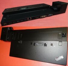 DockingStation Lenovo ThinkPad Type 40A1 ProDock für T540, T540p, T550, T560,