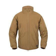 Helikon Tex Apex Climashield Level 7 Jacket Winter Outdoor Coyote M/Medium
