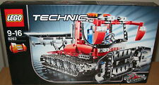 NEW Lego Technic 8263 Snow Groomer  Ski Resort Winter New SEALED