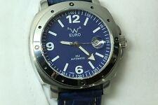 IWI Euro Diver w/ Swiss ETA 2824-2 Movement - BRAND NEW