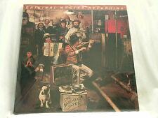 BOB DYLAN & THE BAND Basement Tapes 180 gram MFSL NEW SEALED 2 LP Levon Helm