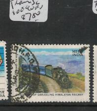 India Train SC 1004 VFU (3dwm)