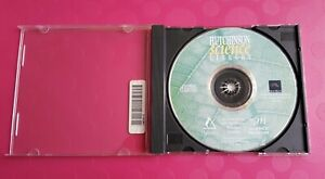 The Hutchinson Science Library Reference CD