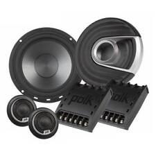 "POLK MM6502 / MM1 6.5"" COMPONENT SPEAKER SET  **NEW** CAR / MARINE / POWERSPORTS"
