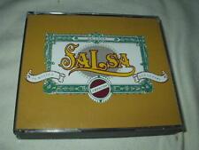 "Salsa ""La Musica Que Se Fuma"" CD's 3-Discs Latin Classics Cumbia Mambo Irakere+"