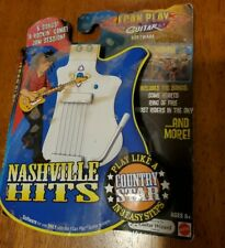 NEW 2007 I Can Play Guitar Nashville Hits Cartridge.