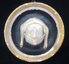 1820 Ca Arredamento D'antiquariato Antico Gesso Busto Di Perseo Roma Grand Tour Bottega Di Tommaso Cades