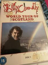 Billy Connolly's World Tour of Scotland *** Disc 1 (of 2) ONLY *** DVD RARE