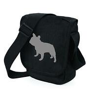 French Bulldog Bag Dog Walkers Bag Shoulder Bags Birthday Gift Xmas Gift