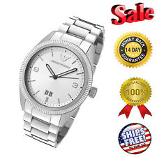 *****USA SELLER NEW 100% AUTHENTIC ARMANI WATCH AR5894