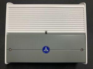 JL Audio M400/4 Marine 4-Channel Amplifier 400 Watts RMS Class D JL Audio Amp