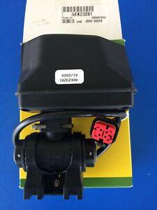 John Deere Sprayer fence row nozzle Valve Actuator AKK23281 R4044 R4060 R4038