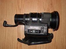 JVC Model HZ-416 Zoom Lens from KY-15 Video Camera