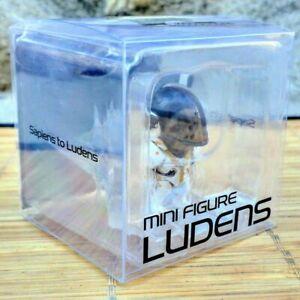 Kojima Death Stranding Nendoroid Ludens Mini Figure Statue Kojima Productions