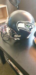 Seahawks Helmet full sized