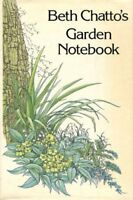 Beth Chatto's Garden Notebook,Beth Chatto,Clare Roberts,Pamela Neighbour