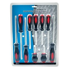 10pc screwdriver set. New No package!