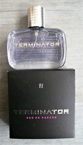 LR Terminator Eau de Parfum, Neu & OVP + Ungeöffnet