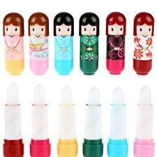 Kimono Doll Lip balm Dolly Lipstick Gloss - Various Quantities 1 - 24 Children's