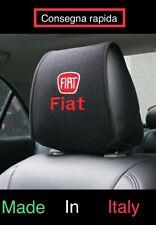 Punto Evo Poggiatesta ConRicamo Fiat Linea Accessori Grande Punto, Tipo,freemont