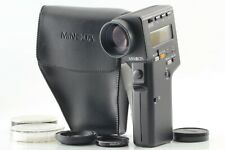 [Near MINT in Case] Minolta Spotmeter M Light Exposure Meter from JAPAN
