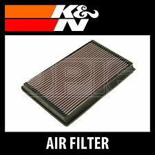 K&N High Flow Replacement Air Filter 33-2867 - K and N Original Performance Part