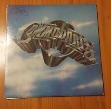 COMMODORES - 2701-S MOTOWN AUTOGRAPH POSTER