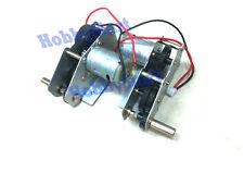 Heng Long 1:16 3818-082 RC Tank Steel Gear Drive System Gear Box Part x 1 PAIR