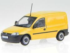 Opel Combo Kasten 2002 yellow modelcar Minichamps 1:43