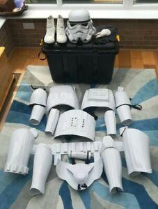 Star Wars Stormtrooper Armour - Costume Bundle