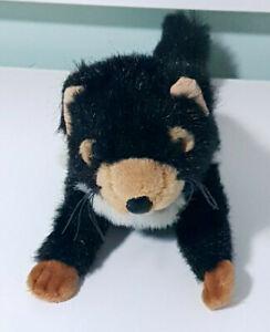 Minkplush Tasmanian Devil Gaz Jnr Plush Toy Australian Animal Toy 34cm Tall!