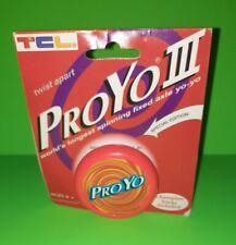 Pro Yo III YO-YO Orange A