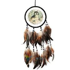 Dream Catchers Wolf Totem Native American Indian Style Dreamcatcher Kids Bedroom