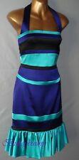 Karen Millen Halter Neck Party Sleeveless Dresses for Women