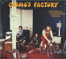 CREEDENCE CLEARWATER REVIVAL - Cosmo's Factory - Country Folk Rock Pop Music CD