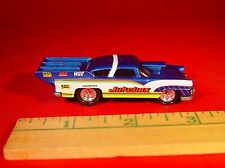 """JL """"JUKEBOX"""" NORM WIZNER'S '55 FORD FAIRLANE PRO STOCK DRAGSTER LIMITED EDITION"""