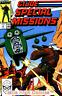 GI JOE SPECIAL MISSIONS (1986 Series) #9 Fine Comics Book