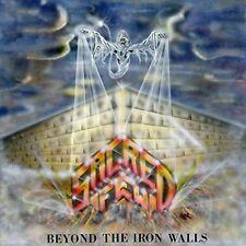 Sacred Few - Beyond The Iron Walls [New Vinyl]