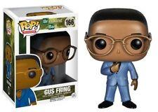 Breaking Bad Gus Fring Pop Television Funko Vinyl Figure 2015