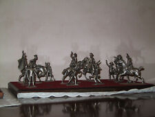 SOLDATS DE PLOMB EMPIRE COLLECTION ANCIENNE MHSP MADE IN FRANCE 1968