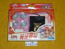 MAGIC KNIGHT RAYEARTH SEGA FUU UMI HIKARU MOKONA STAMP SET
