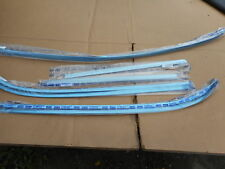 Ford Mustang Windshield Moulding Set 1969 1970