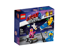 LEGO® 70841 The Lego Movie - Benny's Space Squad