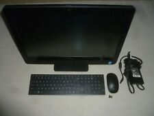 DELL 3048 ALL IN ONE PC COMPUTER WIRELESS MOUSE KEYBOARD INTEL 2.60GHZ 4GB RAM