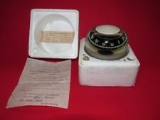 VTG Russian USSR Navy Maritime compass yachts boats №131 EXC!!!