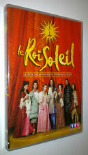 DVD LE ROI SOLEIL - COMEDIE MUSICALE - KAMEL OUALI