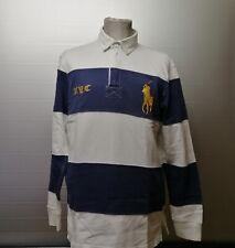 Ralph Lauren   polo uomo manica lunga Tg. M   men's long sleeve T-shirt shirt