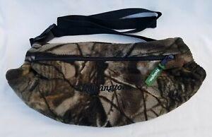 Remington Camo Hand Pouch Bag Hand Warmer Hunting Muff - Free Shipping
