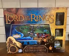 Lord of The Ring Middle Earth 4D Puzzle 2100+ pieces. Unused!